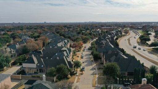Plano Roofing Inspection by Sky Guys on Cedar Creek Lake